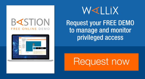 Get our FREE DEMO to manage and monitor privileged access