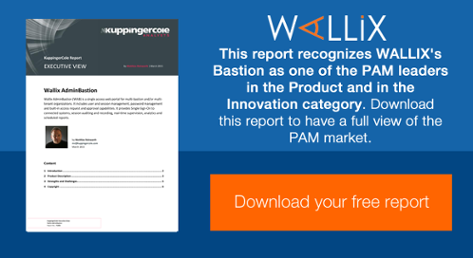 kuppingercole-privileged-access-management-report