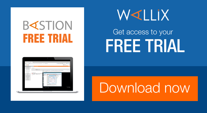 wallix free trial bastion pam