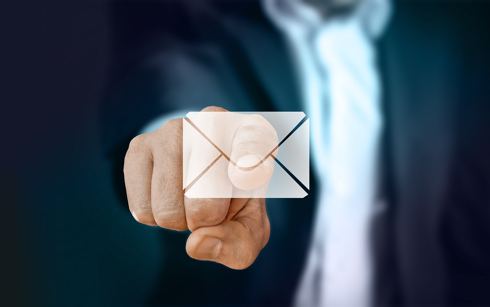 WALLIX mail SPAM RGPD