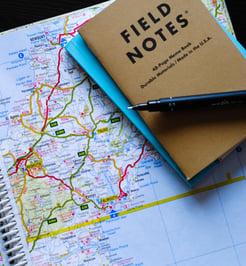 IEC 62443 - map