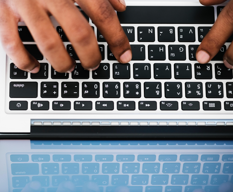 cloud password management - PAM - typing