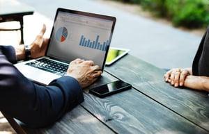 cost of a data breach - cost of breach - graph