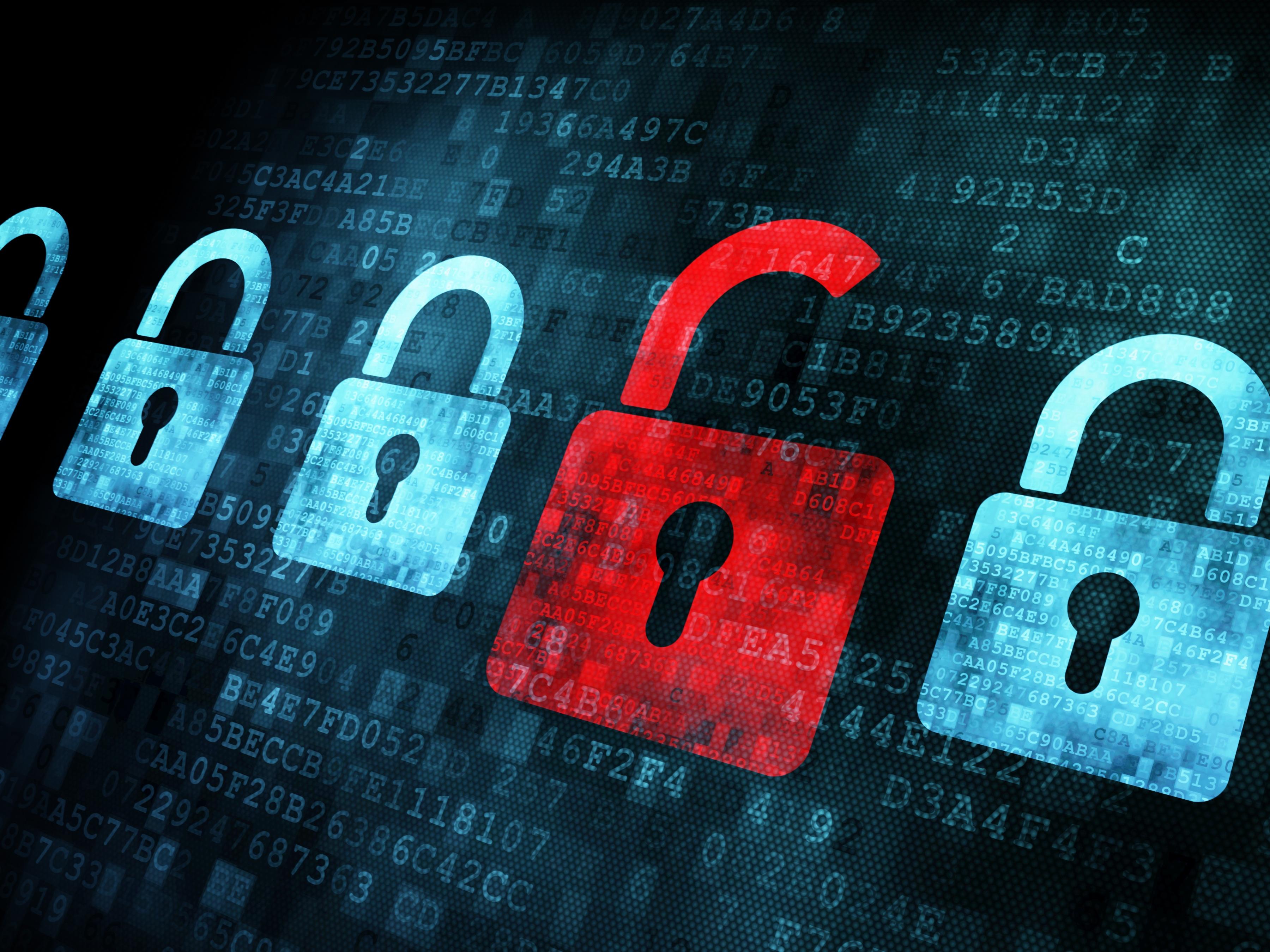 password manager - enterprise password management software - header