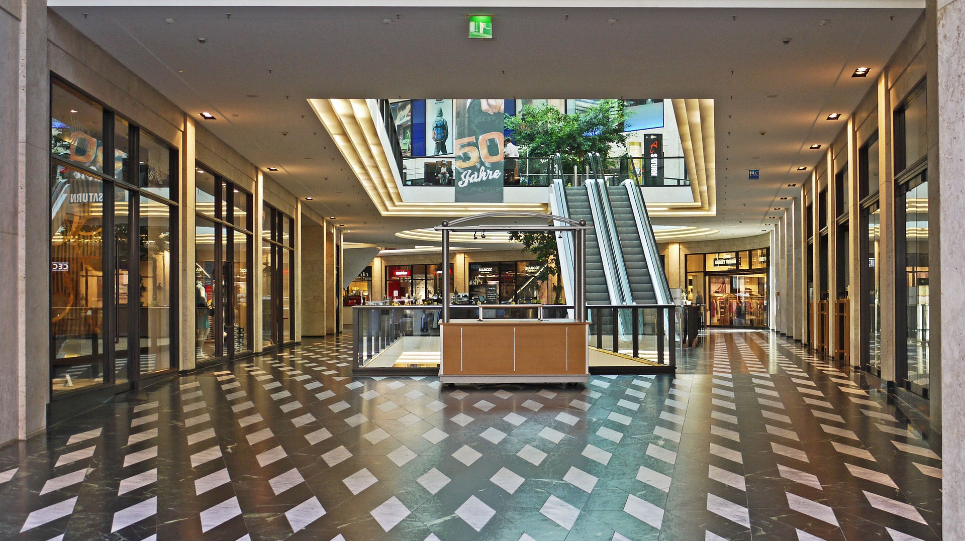 Why retailers need privileged access management pam for - Galeria comercial ...